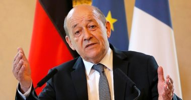 French FM arrives in Baghdad