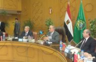 Local development minister: Egypt taking constant steps toward comprehensive development