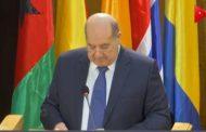 SCC head: Egypt is always proud of belonging to Africa