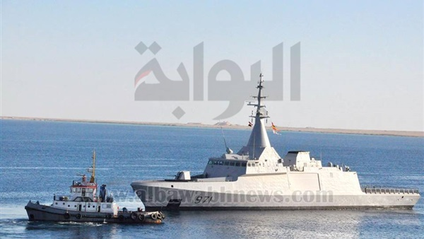 "Egypt, French navy carry out ""Cleopatra 2018"""