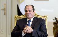 Sisi urges citizens, businessmen to donate for Sinai development