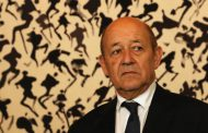 French FM arrives in Baghdad for talks on reconstruction of Iraq