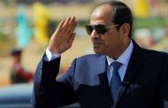 Sisi heads for Oman on state visit