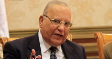 Justice minister: Egypt will succeed to combat terror