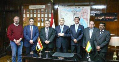 Egypt founding member of International Solar Alliance – Minister