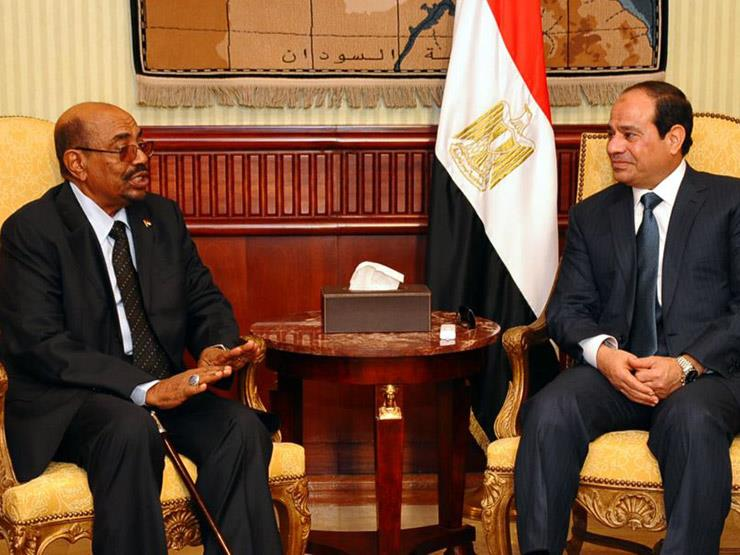 Egypt, Sudan mull boosting security cooperation