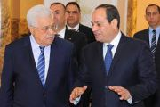 Sisi, Abbas mull inter-Palestinian reconciliation