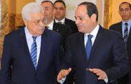 Sisi, Abbas mull inter-Palestinian reconciliation