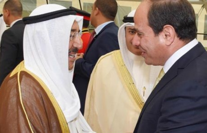 Kuwaiti emir offers condolences over Egypt's train accident victims
