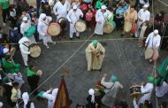 """""""Arandaliy"""" … from a Sufi order to an insult"""