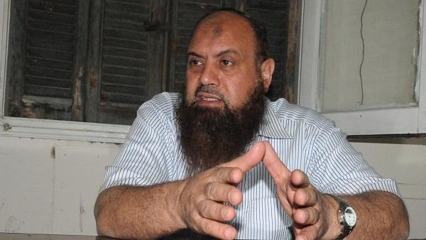 Nabil Naim co-founder of Egypt's Al-Jihad