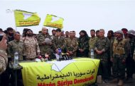 Syrian Democratic Forces expel Daesh from Syria's Hasakeh