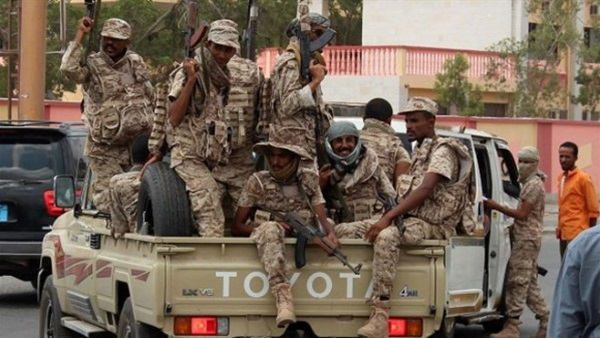 Yemeni forces continuing efforts to cut off supply routes to Houthis in Hodeidah