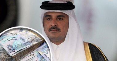 Nectar Trust becomes Qatar's terrorism-financing hub