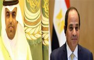 Arab parl't greets Sisi, Egyptians on July 23 anniversary