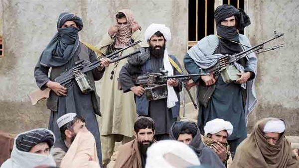 Taliban's role indispensable for ending Afghan crisis