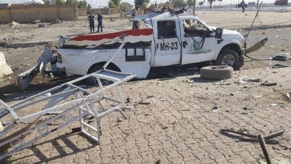 Deash claims responsibility for Kirkuk attack