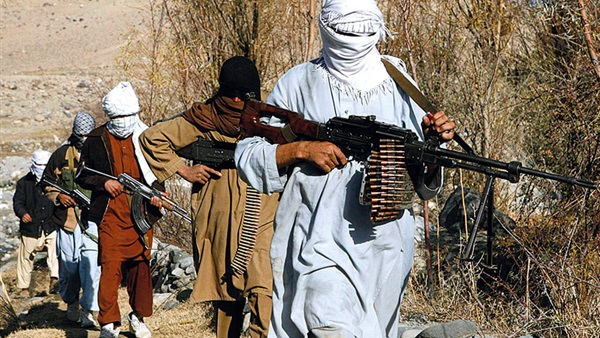 11 Taliban militants killed, wounded southern Afghanistan