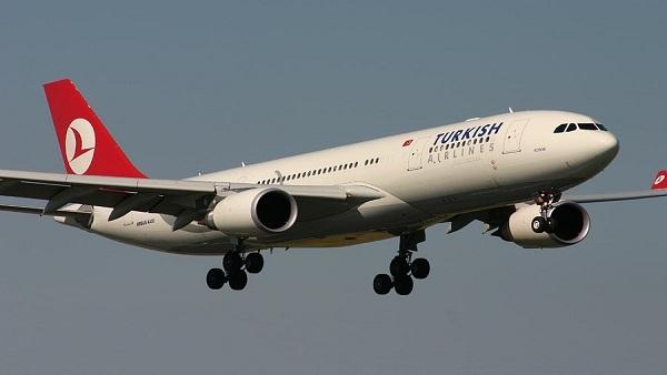 Turkish plane makes emergency landing at Khartoum airport over bomb scare