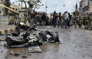 UN denounces Daesh attacks in Syrian Swida