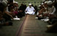 Sufi covenant: Sacred bond between the Sheikh, Disciple