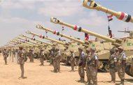 Yemeni army downs 2 Houthi drones in Bidaa