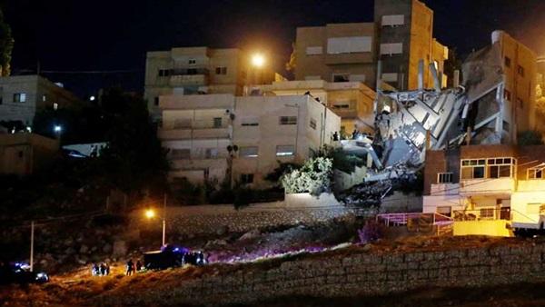 Arab League condemns Fuheis terrorist attack in Jordan