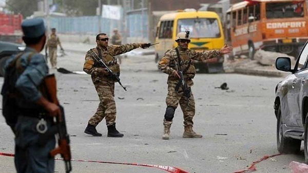 24 Taliban militants killed in clashes in northern Afghanistan