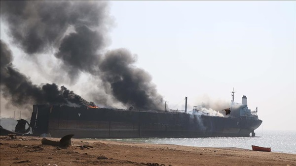 OIC denounces Houthi targeting of Saudi oil tankers