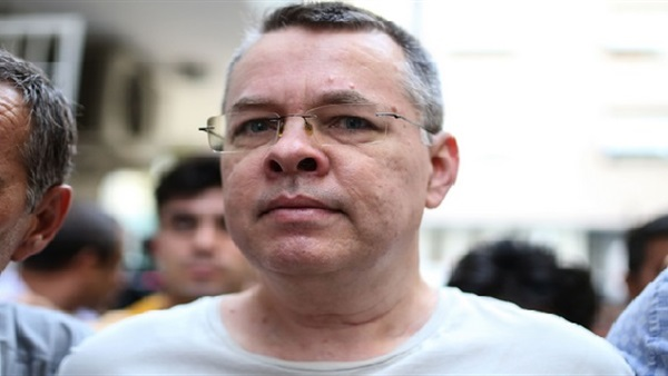 US disappointed by Turkey's rejection of US' appeal for releasing Pastor Brunson