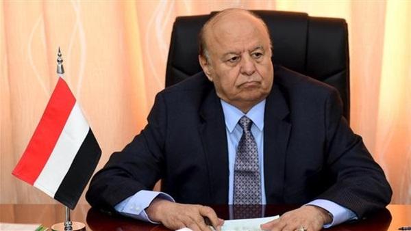 Yemeni president praises distinguished ties with Saudi Arabia