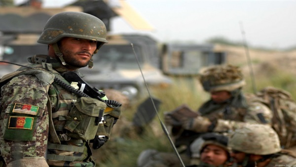 7 Pakistani militants killed, 8 wounded in Kunar operations