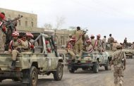 Yemen's army seizes control of road from Saada to Saudi Arabia