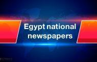 Egypt Domestic News Summary