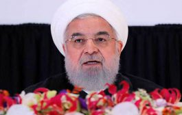 Rouhani : U.S. sanctions is wrong, and will be defeated