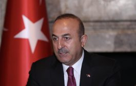 Turkey FM : we're making efforts to get U.S. Congress to remove bills