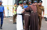 The escape of Muslims and the closure of churches: Repercussions of terrorism in Sri Lanka