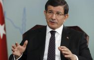 Confrontation between Erdogan and ex-PM Davutoglu
