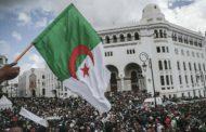 Algeria protests keep up pressure on regime