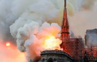 Notre-Dame fire: Treasures that make it so special