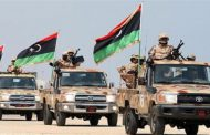 Libyan army opens communication channels with youth and elderly people