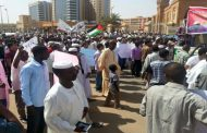 Sleeping snakes, Sudanese MB stands unaligned
