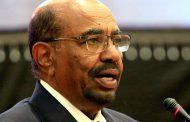 Is Sudan's army guarding Bashir at a farm in Al-Aylafun?