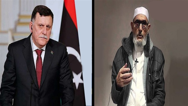 Sarraj uses religion to discredit Libyan National Army