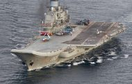 Russian ships keep watch on NATO naval goup in Baltic Sea