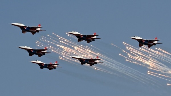 US airstrike kills senior ISIS Somalia