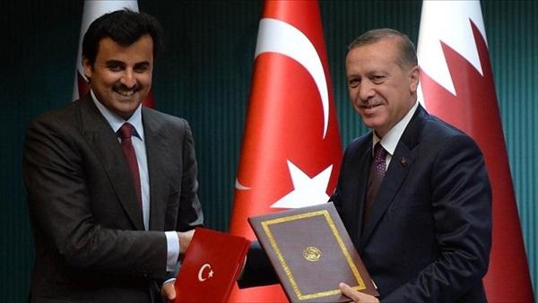 Qatar, Turkey seeking to destabilize Mauritania