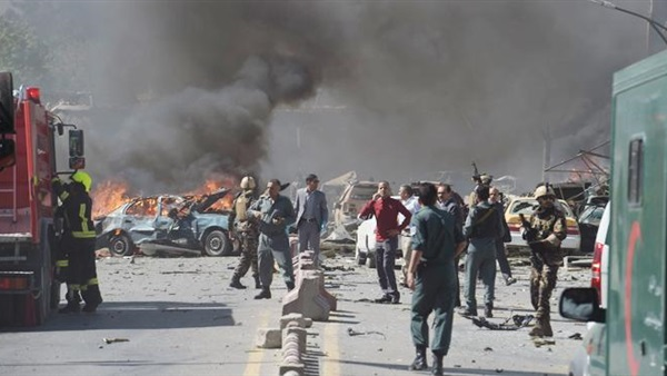 Iran back the terrorist attacks in Pakistan