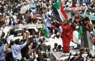 Saudi Arabia, UAE assist Sudan politically & economically