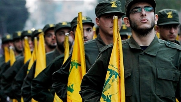 Hezbollah rely on supporters for funding